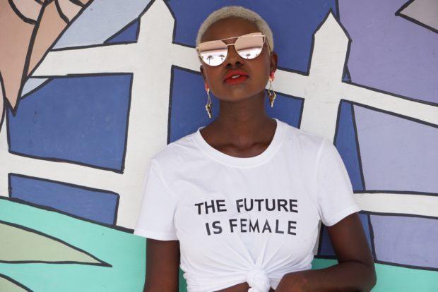 feminist shirt